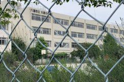 八潮市立大原小学校