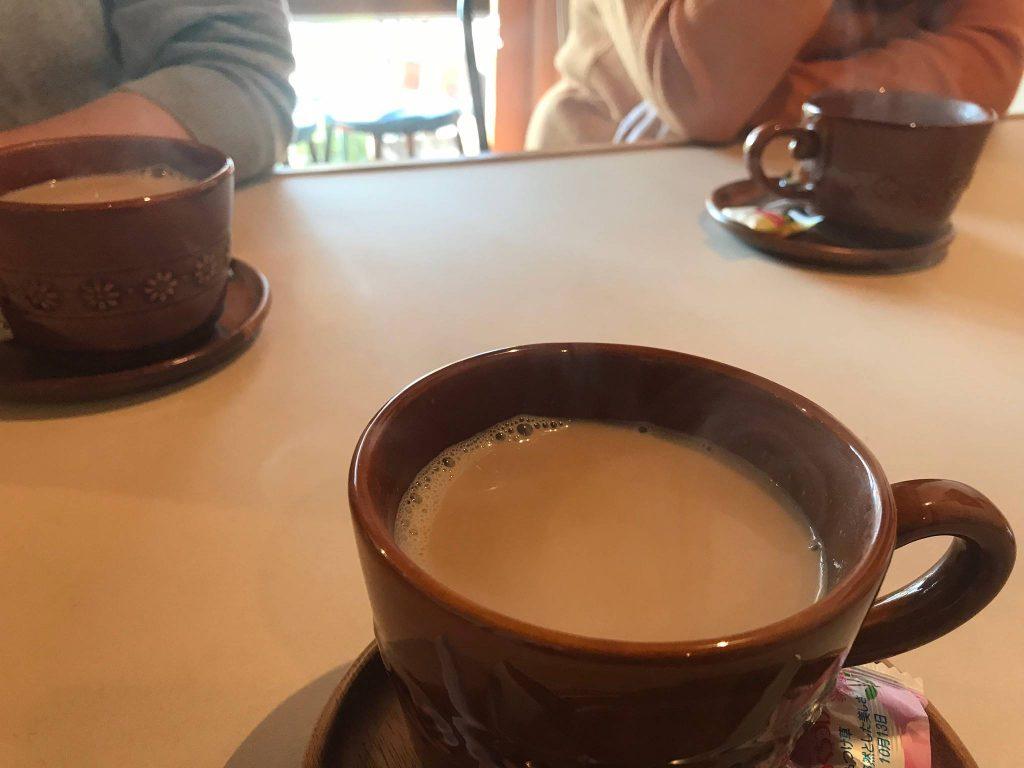 八潮市カフェのっぺ食堂
