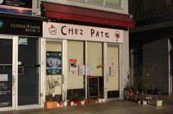 CHEZ PATE