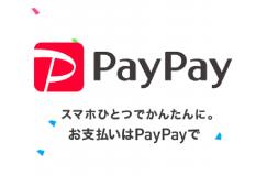 八潮市でPayPayが利用できる店舗をピックアップ