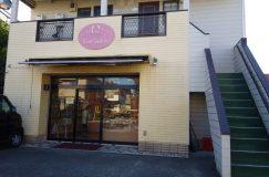 サンジェリーナ八潮店