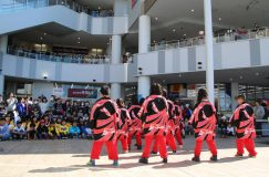 第12回フレスポ八潮まちかど文化祭レポート