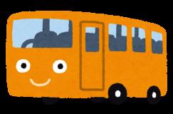 《東武バス》お盆期間中の運行について