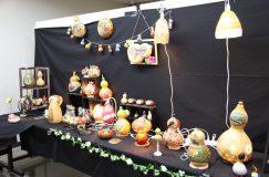 第45回八潮市民文化祭の展示を紹介